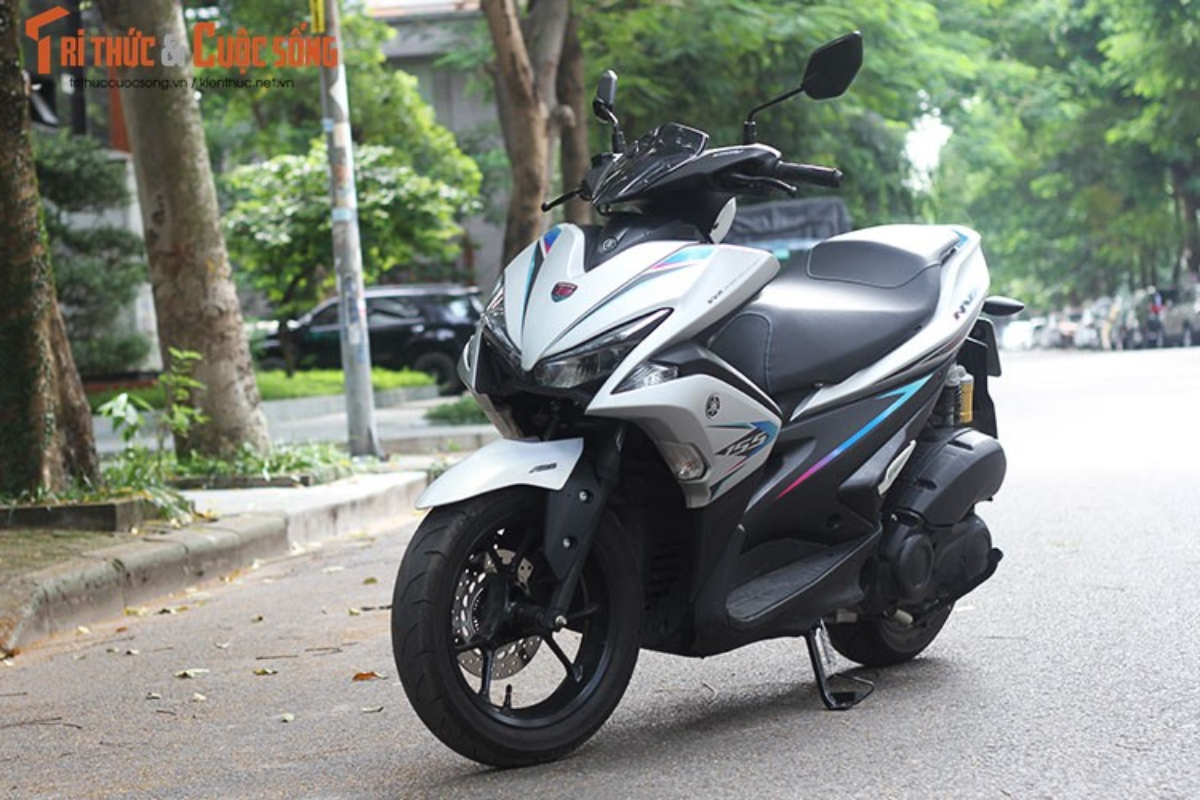 Cam lai Yamaha NVX 155 moi gia 52,7 trieu tai VIet Nam-Hinh-19
