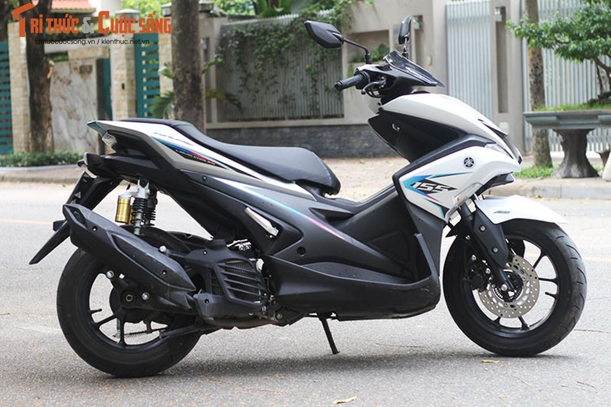 Cam lai Yamaha NVX 155 moi gia 52,7 trieu tai VIet Nam-Hinh-2