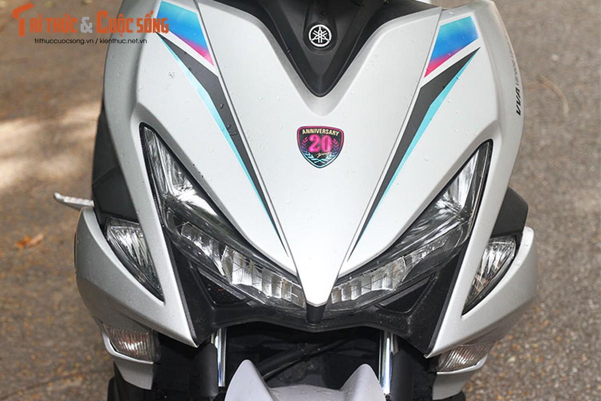 Cam lai Yamaha NVX 155 moi gia 52,7 trieu tai VIet Nam-Hinh-3
