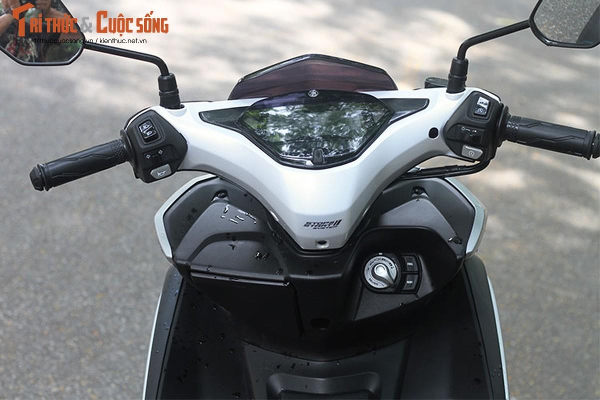 Cam lai Yamaha NVX 155 moi gia 52,7 trieu tai VIet Nam-Hinh-5