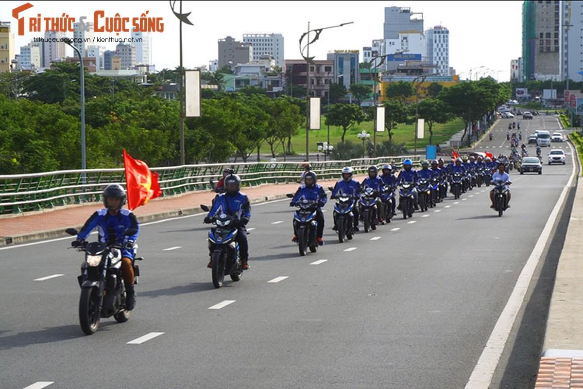 Yamaha Exciter 2019 Touring - xuyen Viet tu Sai Gon den Ha Giang-Hinh-10