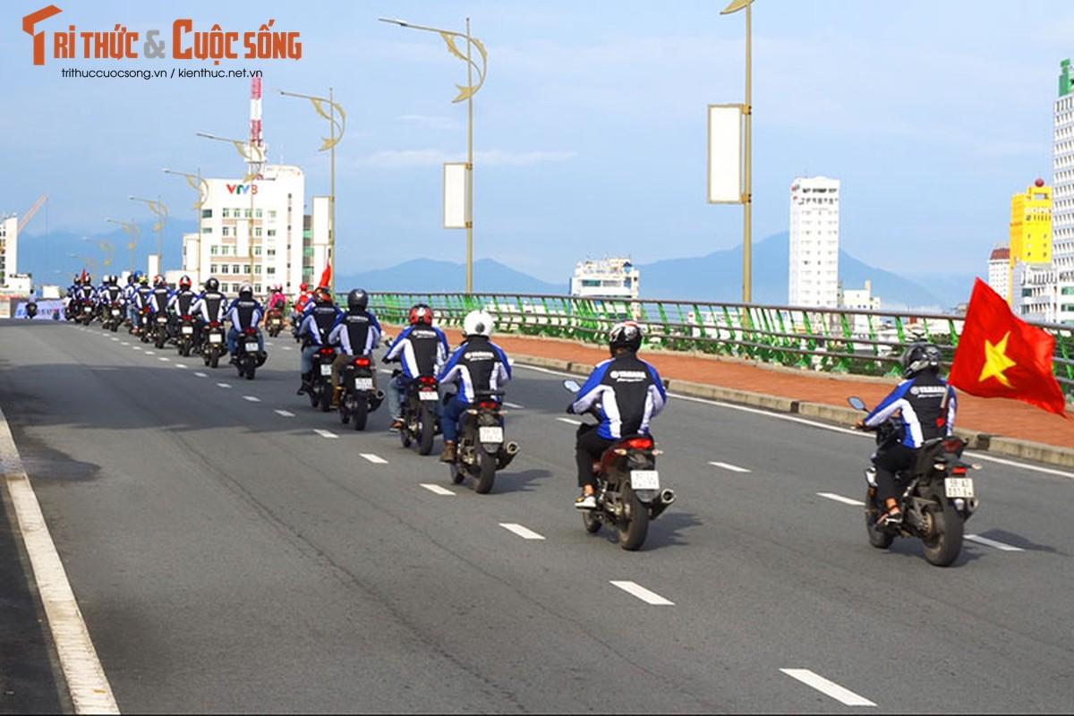 Yamaha Exciter 2019 Touring - xuyen Viet tu Sai Gon den Ha Giang-Hinh-12