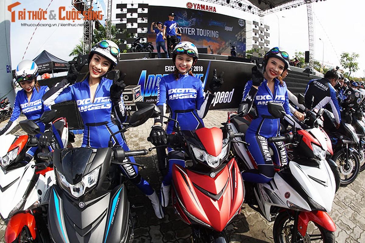 Yamaha Exciter 2019 Touring - xuyen Viet tu Sai Gon den Ha Giang-Hinh-14