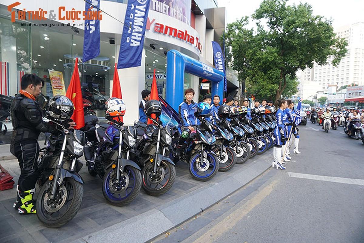 Yamaha Exciter 2019 Touring - xuyen Viet tu Sai Gon den Ha Giang-Hinh-3