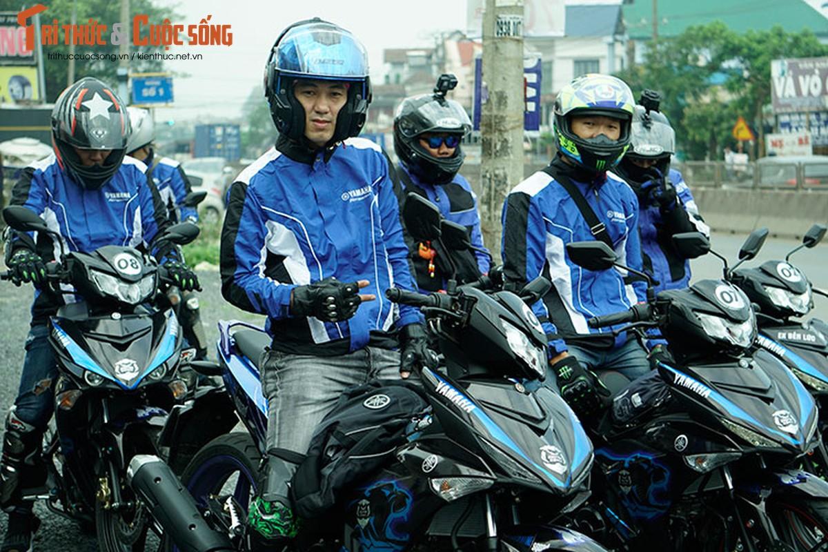Yamaha Exciter 2019 Touring - xuyen Viet tu Sai Gon den Ha Giang-Hinh-5
