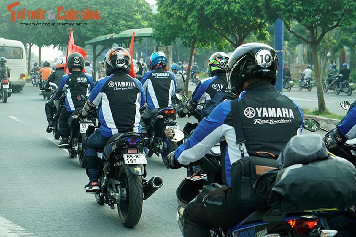 Yamaha Exciter 2019 Touring - xuyen Viet tu Sai Gon den Ha Giang-Hinh-6