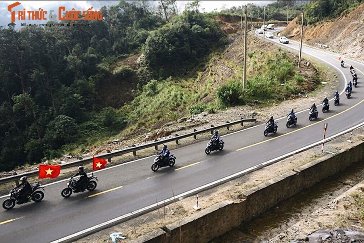 Yamaha Exciter 2019 Touring - xuyen Viet tu Sai Gon den Ha Giang-Hinh-8