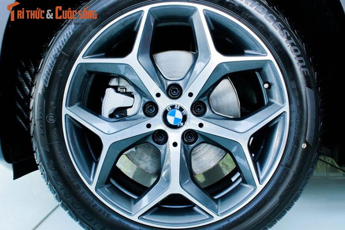 Can canh BMW X1 2018 moi gia 1,8 ty tai Sai Gon-Hinh-5