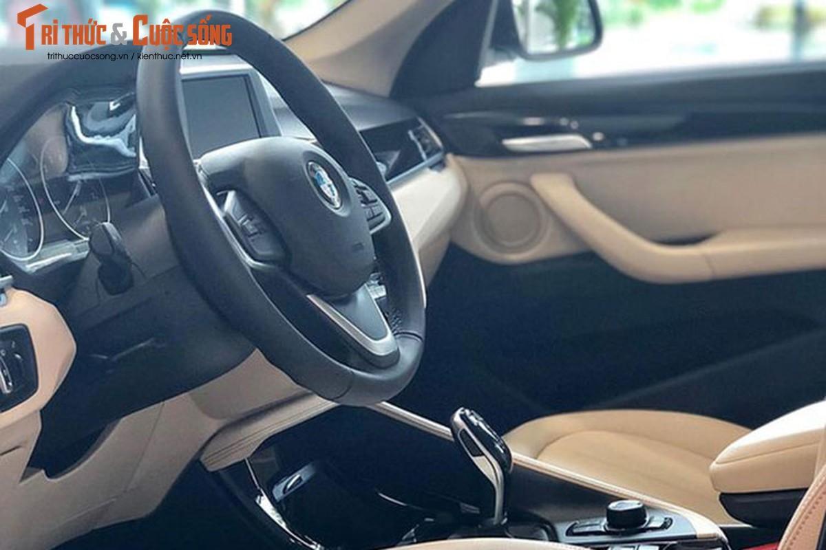 Can canh BMW X1 2018 moi gia 1,8 ty tai Sai Gon-Hinh-7