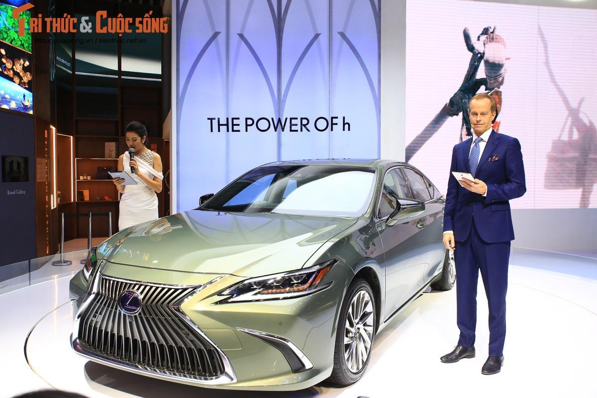 Xe sang Lexus dang cap hon voi hybrid tai VMS 2018-Hinh-10