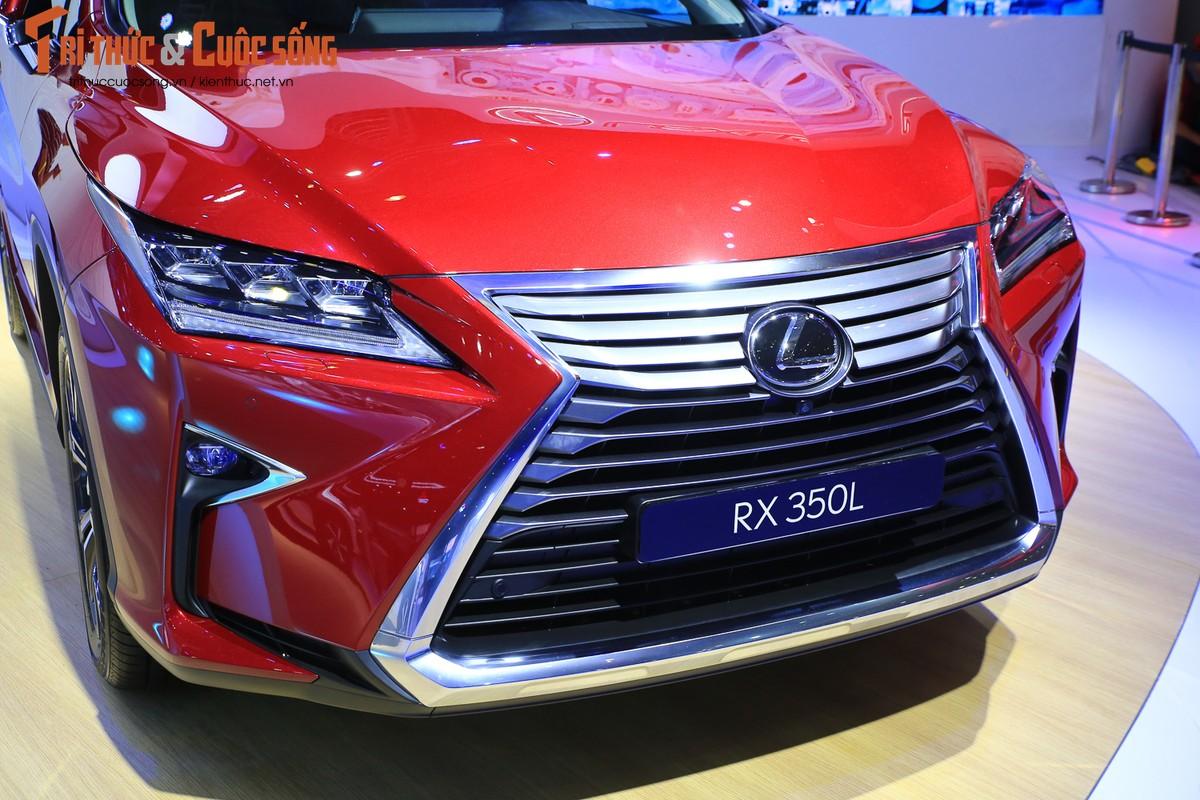 Xe sang Lexus dang cap hon voi hybrid tai VMS 2018-Hinh-4