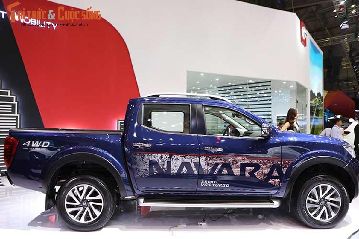"Nissan ""show hang"" loat xe oto moi tai VMS 2018-Hinh-7"
