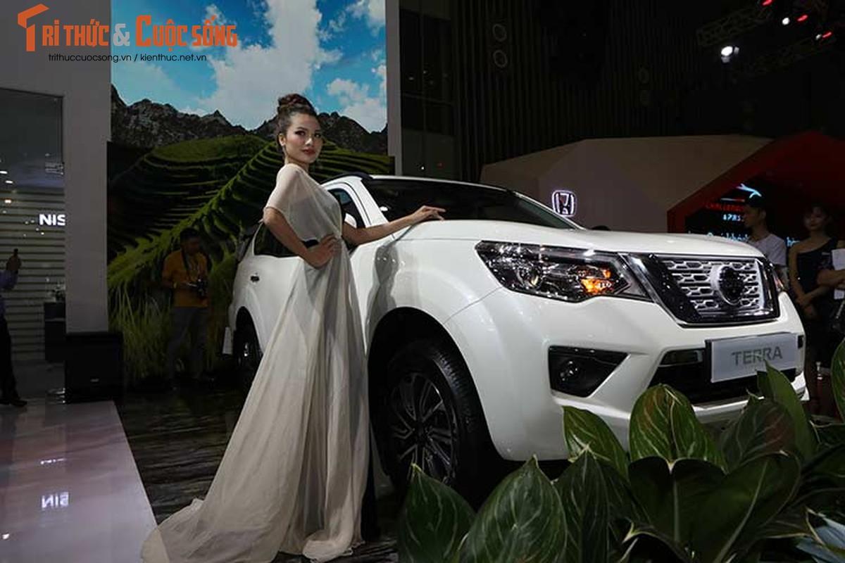 "Nissan ""show hang"" loat xe oto moi tai VMS 2018-Hinh-8"
