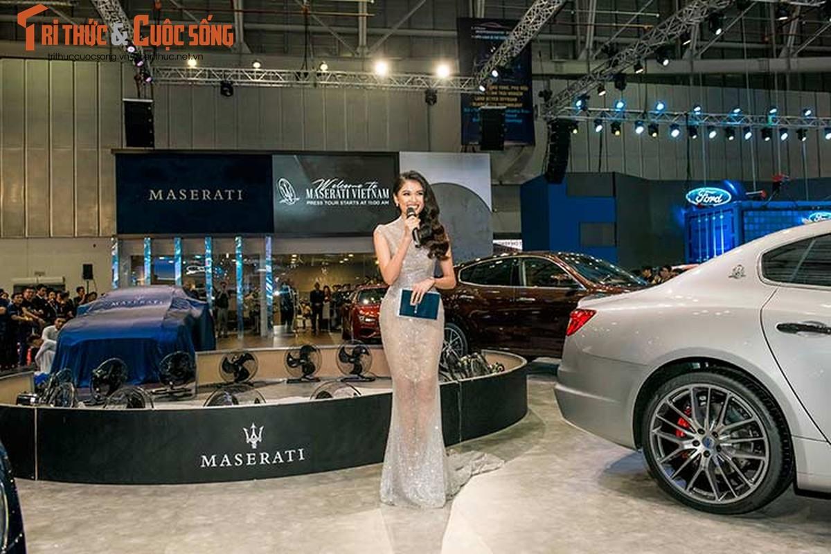 Ha Ho do dang cung dan nguoi dep va xe sang Maserati-Hinh-8