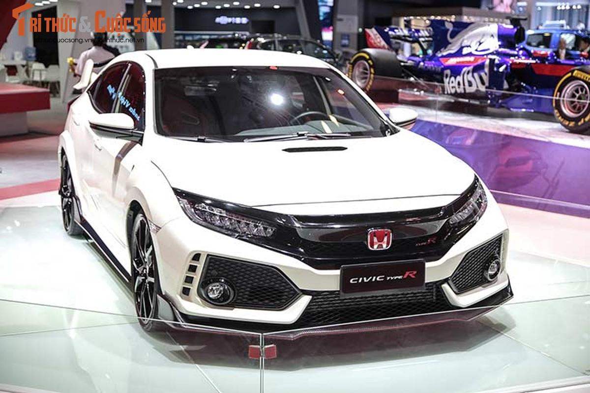 Honda dem xe dua