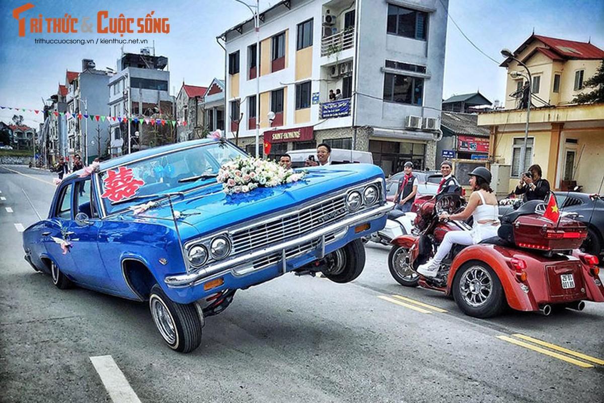 "Sieu xe va dan moto khung ""cuop dau"" chat nhat Vinh Bac Bo-Hinh-15"