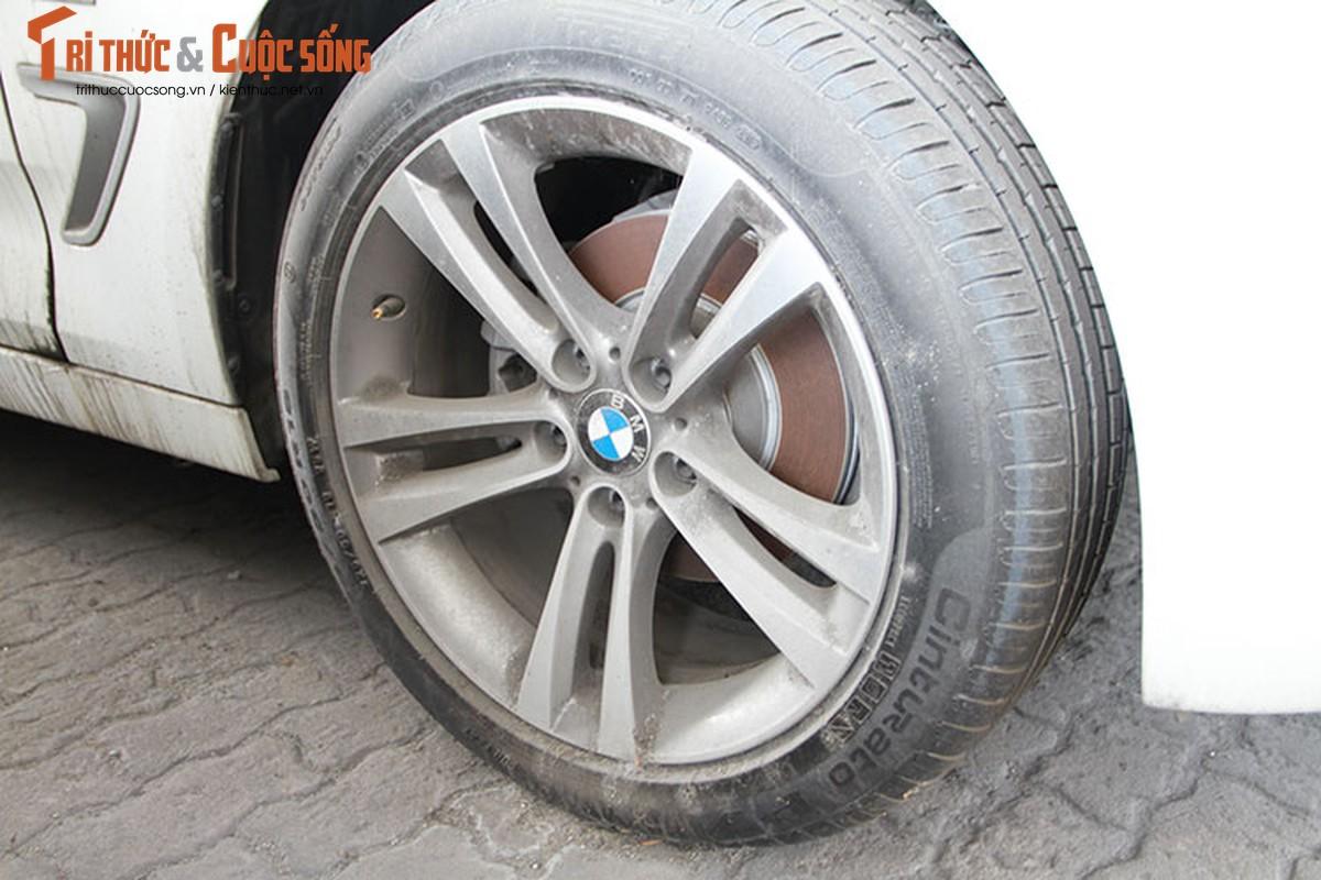 Can canh dan xe BMW nhap lau nam moc meo o cang Sai Gon-Hinh-8
