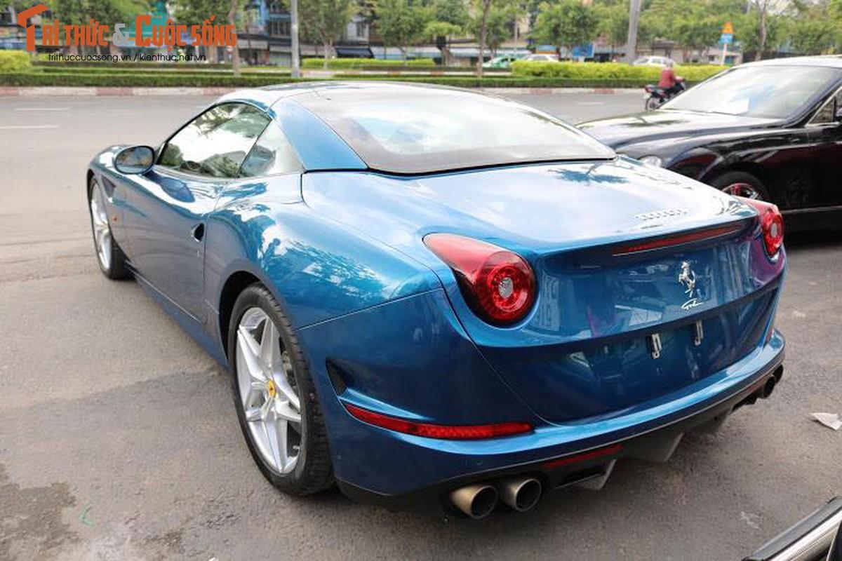 Dai gia Hai Phong tau sieu xe Ferrari California T hon 13,5 ty-Hinh-11