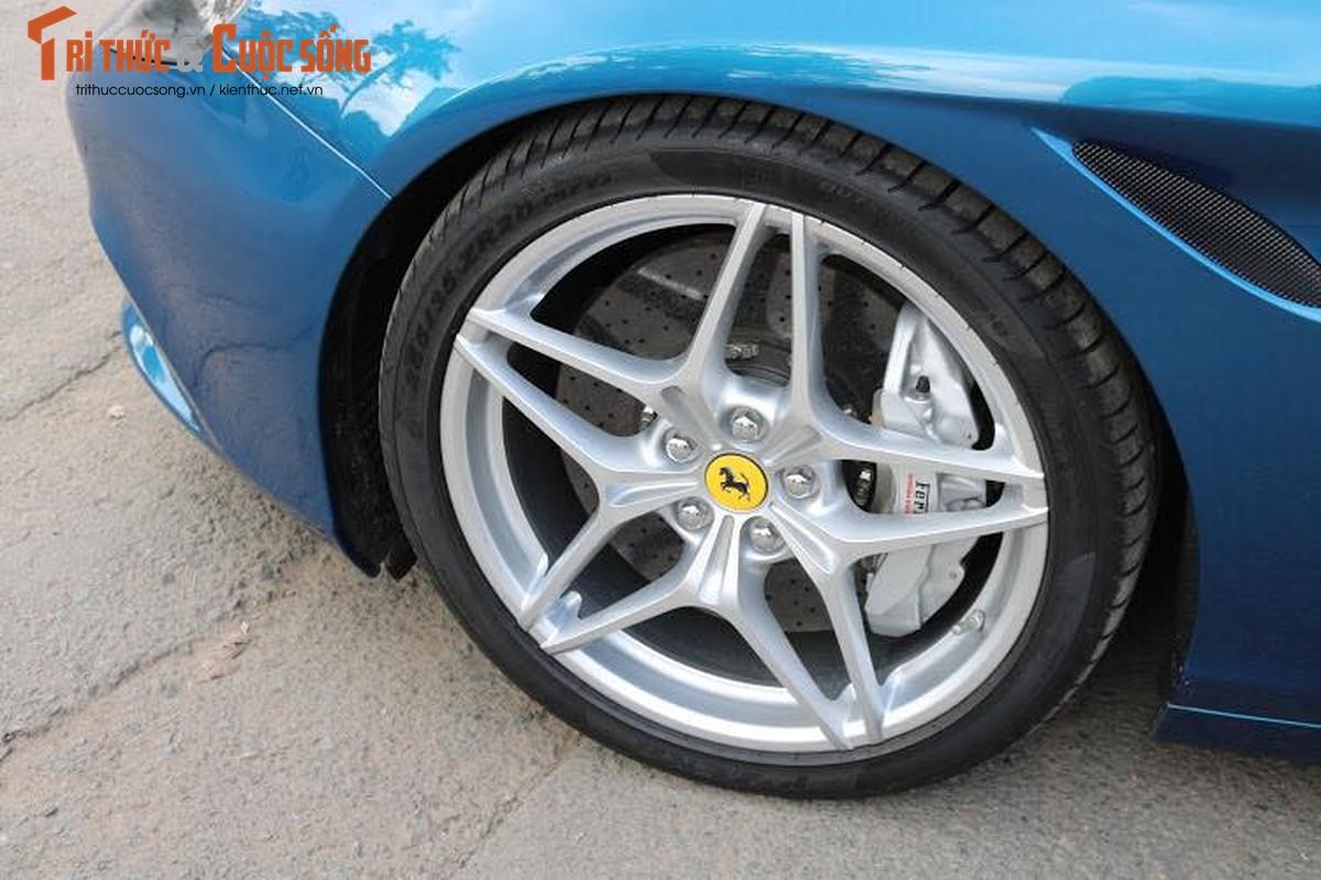 Dai gia Hai Phong tau sieu xe Ferrari California T hon 13,5 ty-Hinh-5