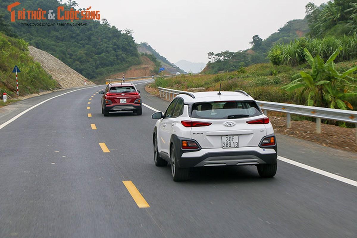 Hyundai Kona gia tu 615 trieu tai VN co gi hap dan?-Hinh-13