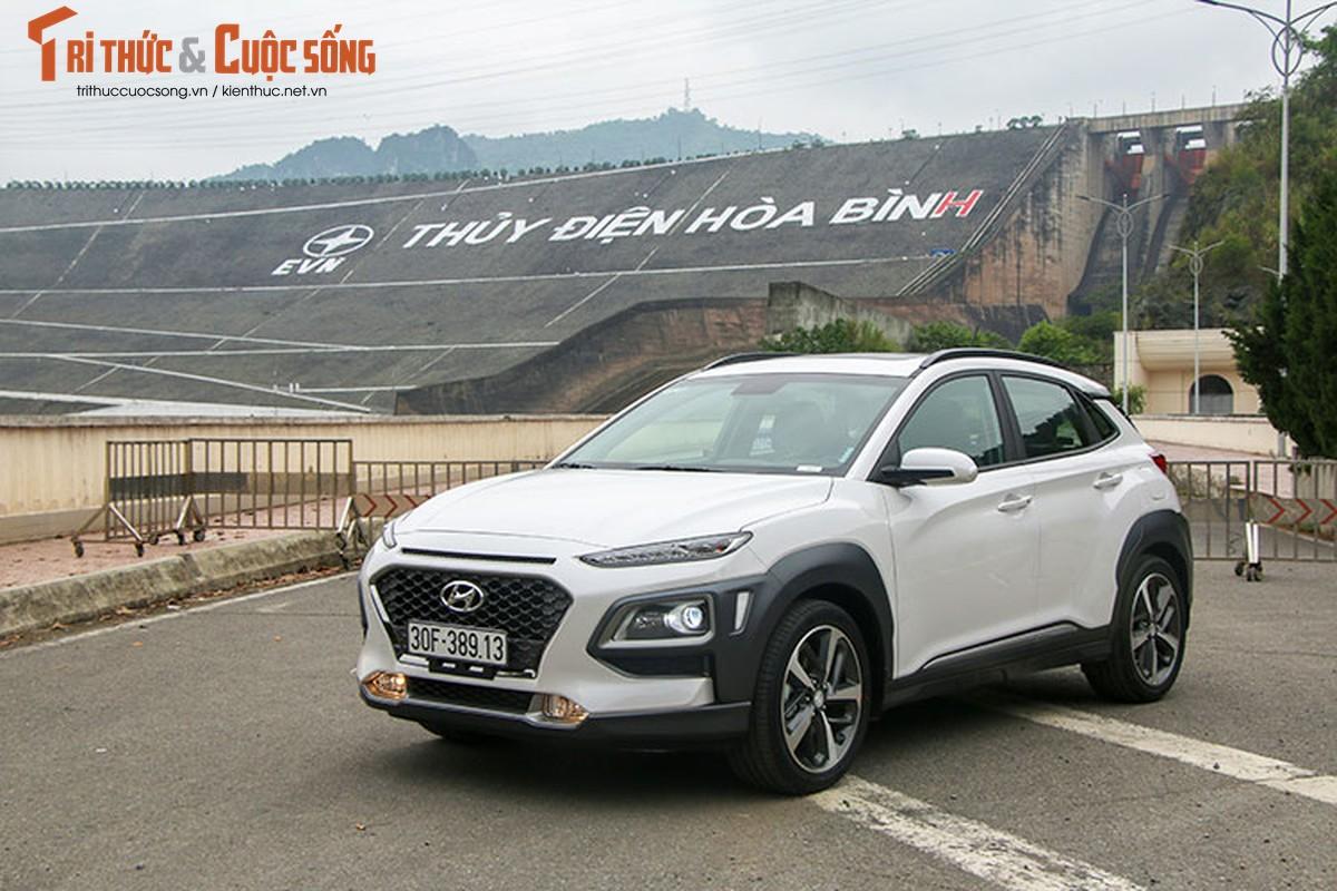 Hyundai Kona gia tu 615 trieu tai VN co gi hap dan?-Hinh-3