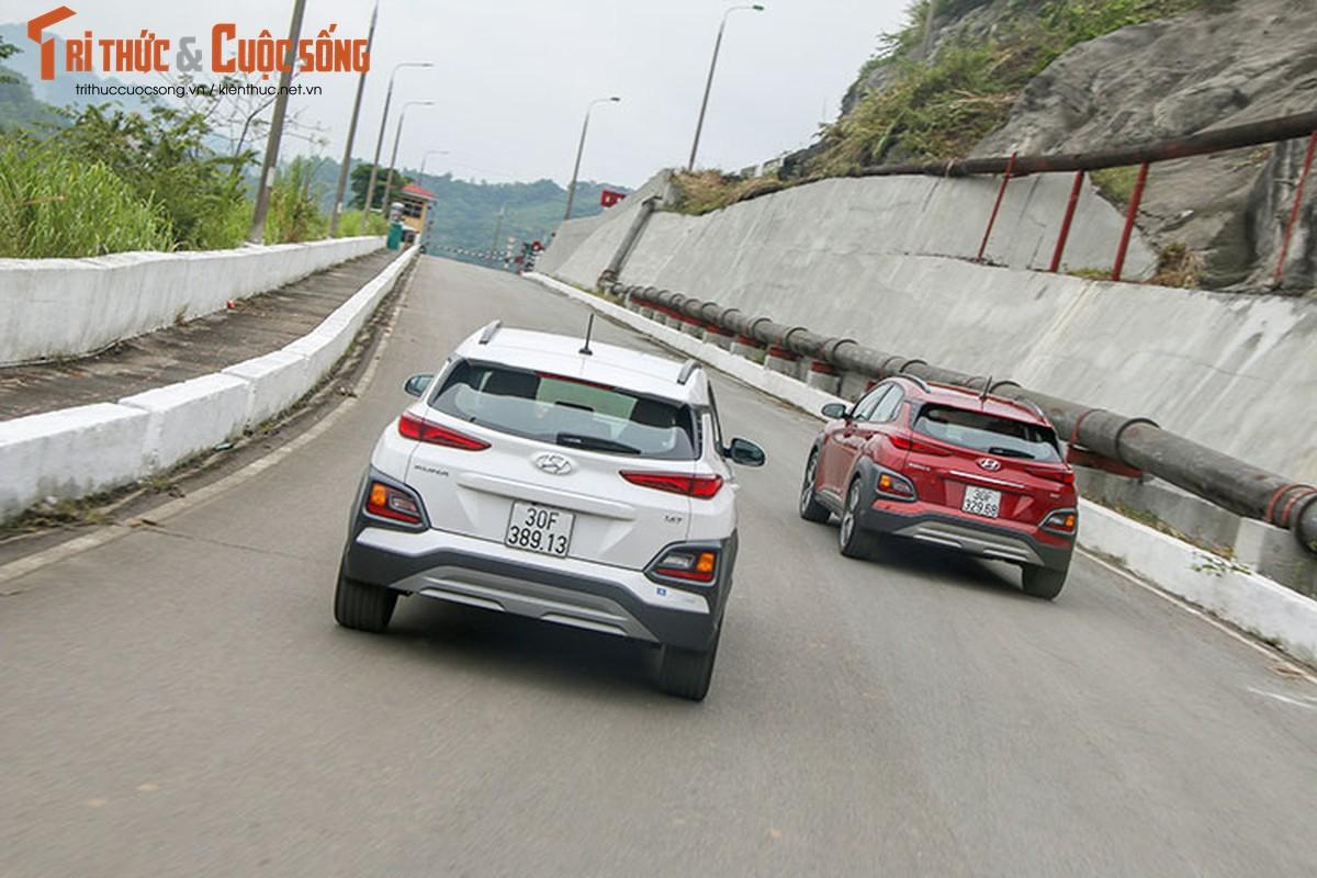 Hyundai Kona gia tu 615 trieu tai VN co gi hap dan?-Hinh-5