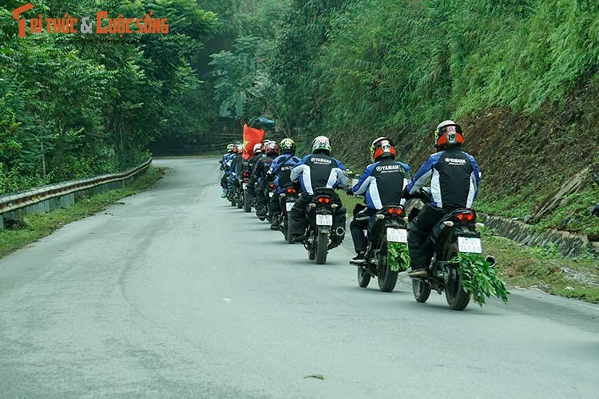Trai nghiem 3500km cung xe may Yamaha Exciter 2019 moi-Hinh-2