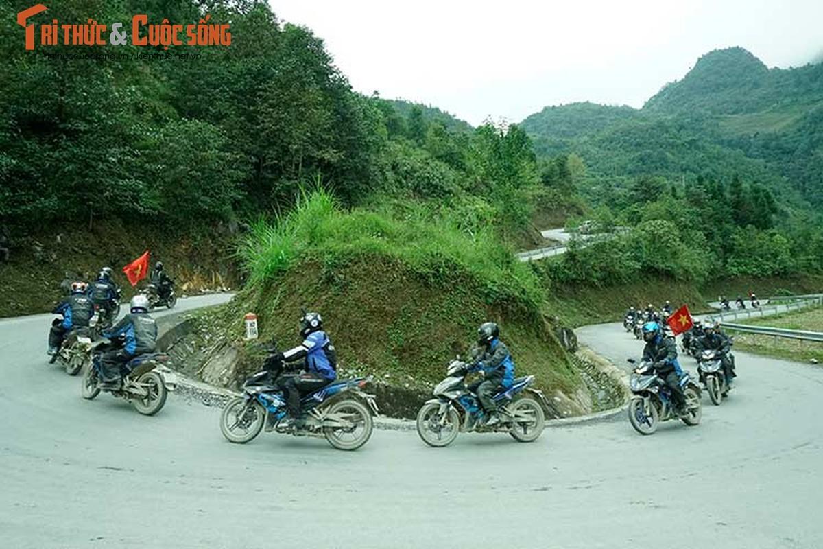 Trai nghiem 3500km cung xe may Yamaha Exciter 2019 moi-Hinh-5