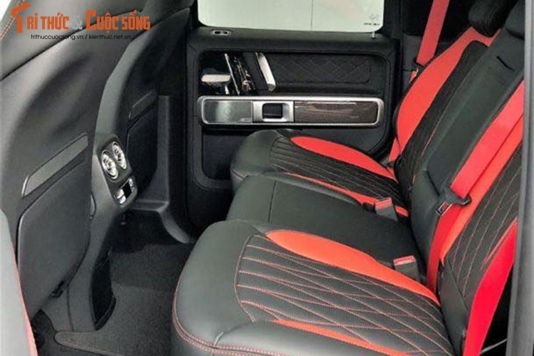 Can canh Mercedes-AMG G63 2019 gia 14 ty tai Viet Nam?-Hinh-9