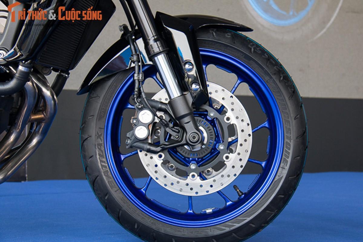 Can canh Yamaha MT-09 chinh hang gia 299 trieu dong-Hinh-7