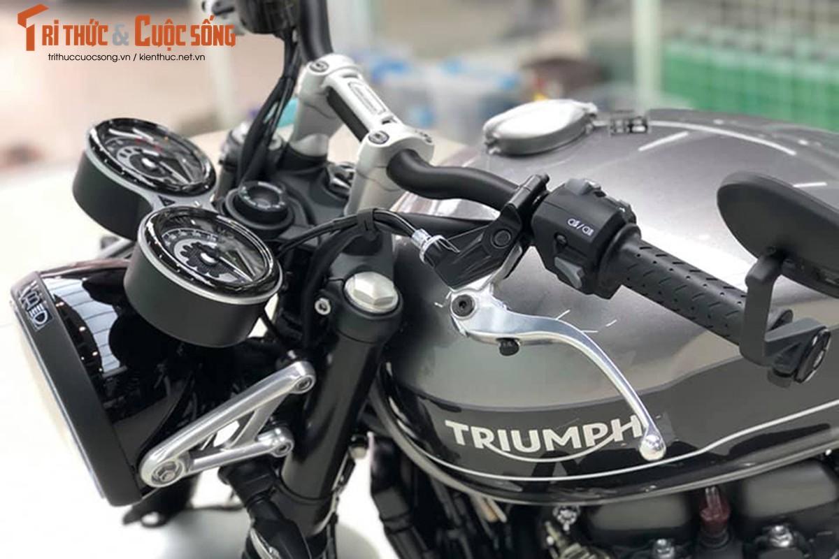Chi tiet moto Triumph Speed Twin gia 589 trieu tai Viet Nam-Hinh-4