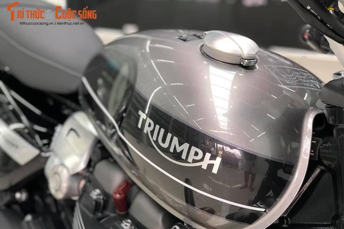 Chi tiet moto Triumph Speed Twin gia 589 trieu tai Viet Nam-Hinh-5