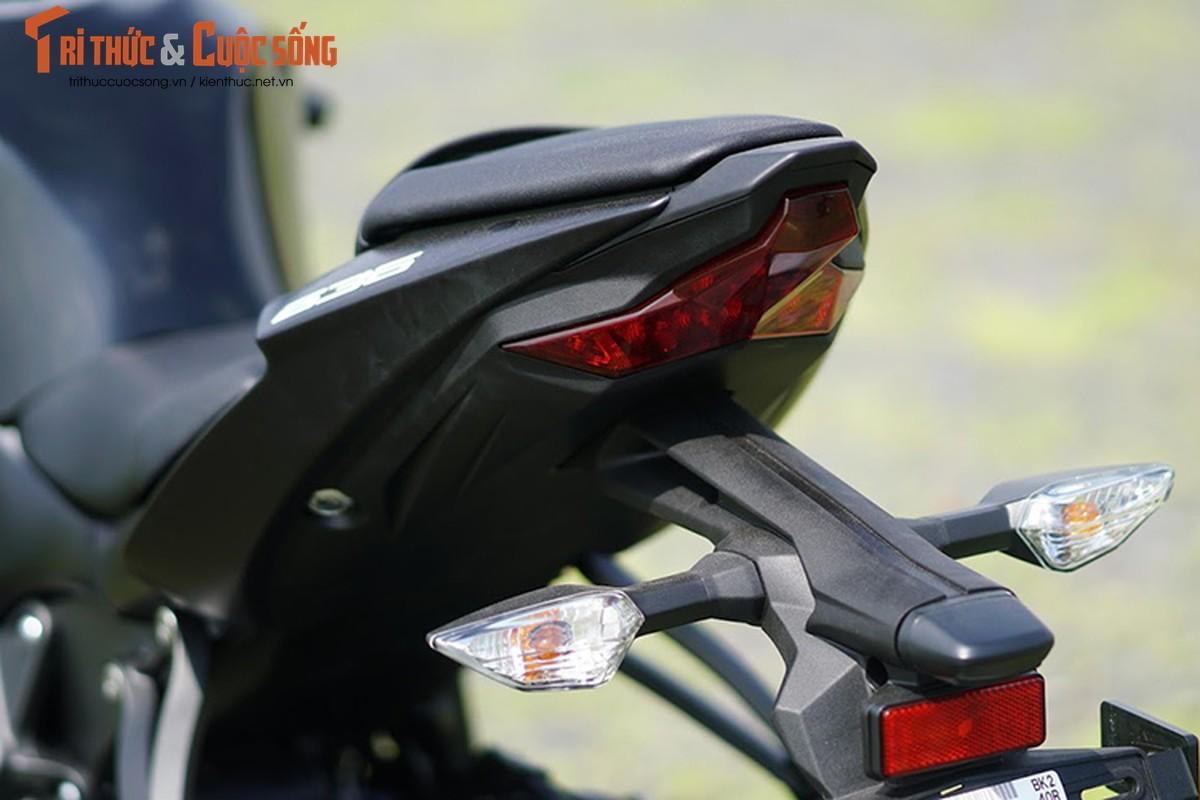 Kawasaki ZX-6R moi gia 299 trieu tai chau Au ve Viet Nam-Hinh-6