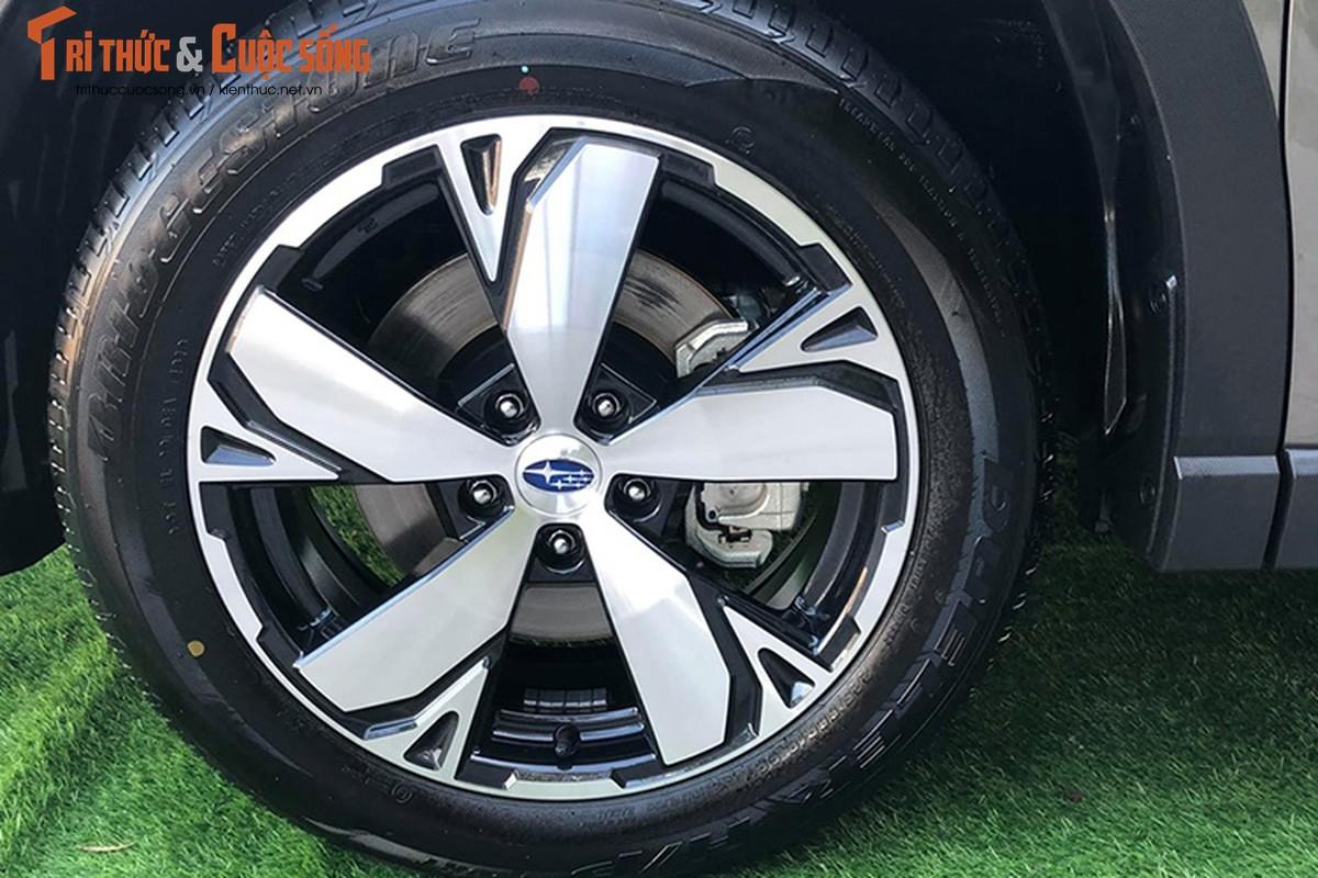 Can canh Subaru Forester 2019 tu 990 trieu tai Viet Nam-Hinh-5
