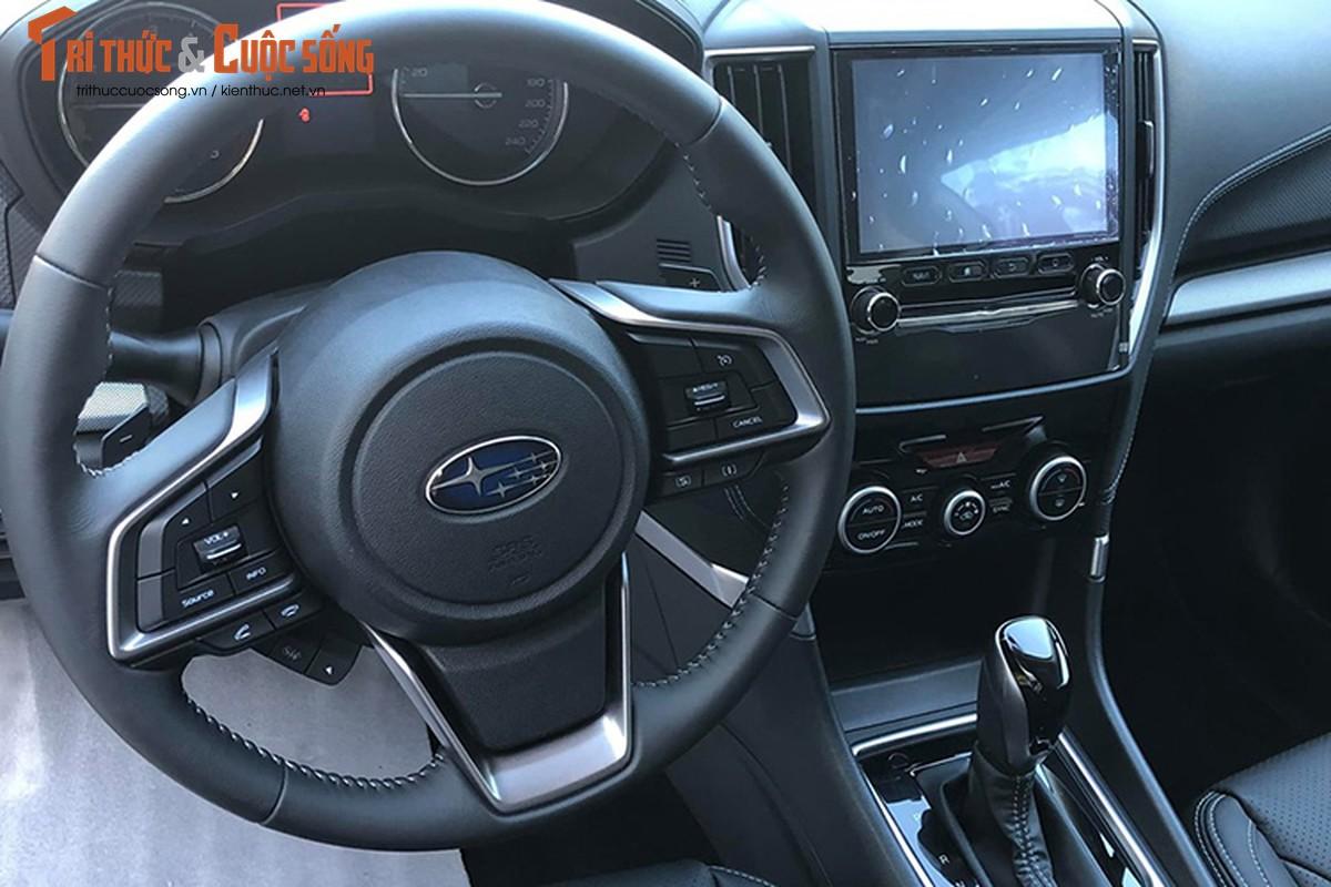 Can canh Subaru Forester 2019 tu 990 trieu tai Viet Nam-Hinh-6