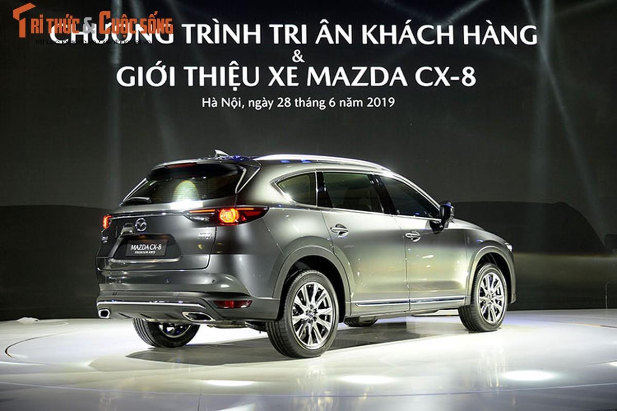 Can canh Mazda CX-8 moi hon 1 ty dong tai Ha Noi-Hinh-4