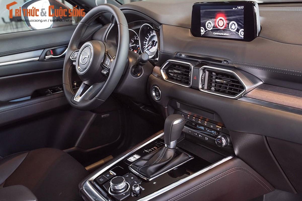 Can canh Mazda CX-8 moi hon 1 ty dong tai Ha Noi-Hinh-6
