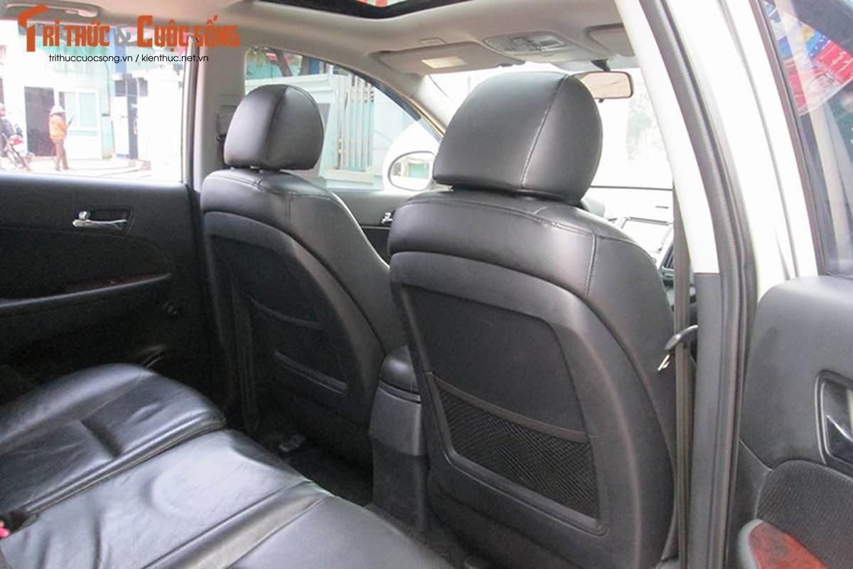Hyundai i30 may dau dung 12 nam ban 350 trieu o Ha Noi-Hinh-6