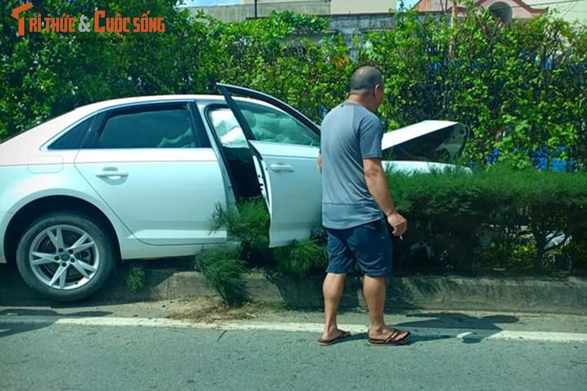 Xe sang Audi A4 chao ban nguyen zin, nhung