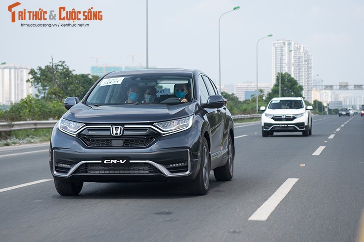 Honda CR-V 2020 lap rap co gi ma dat hon xe nhap khau?-Hinh-12