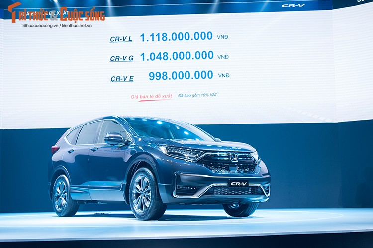 Honda CR-V 2020 lap rap co gi ma dat hon xe nhap khau?-Hinh-2
