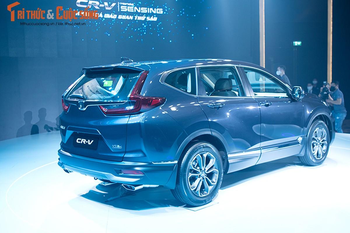 Honda CR-V 2020 lap rap co gi ma dat hon xe nhap khau?-Hinh-3