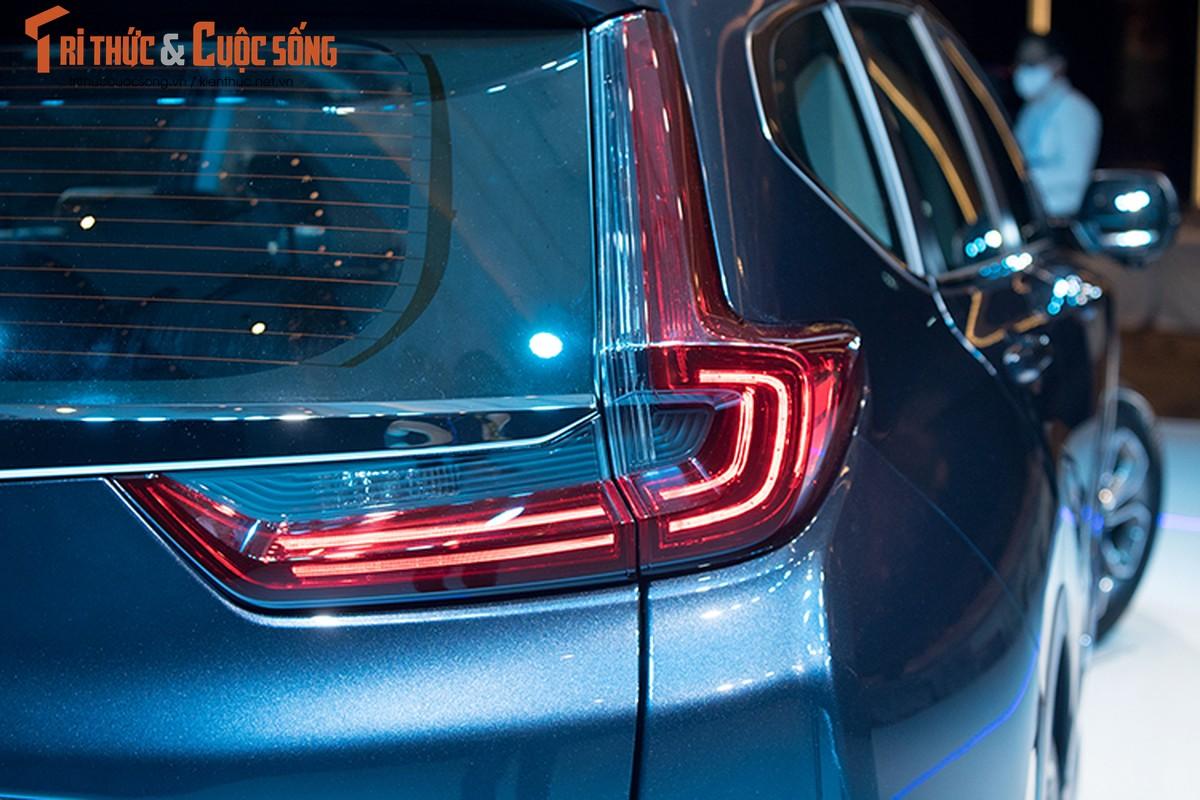 Honda CR-V 2020 lap rap co gi ma dat hon xe nhap khau?-Hinh-5