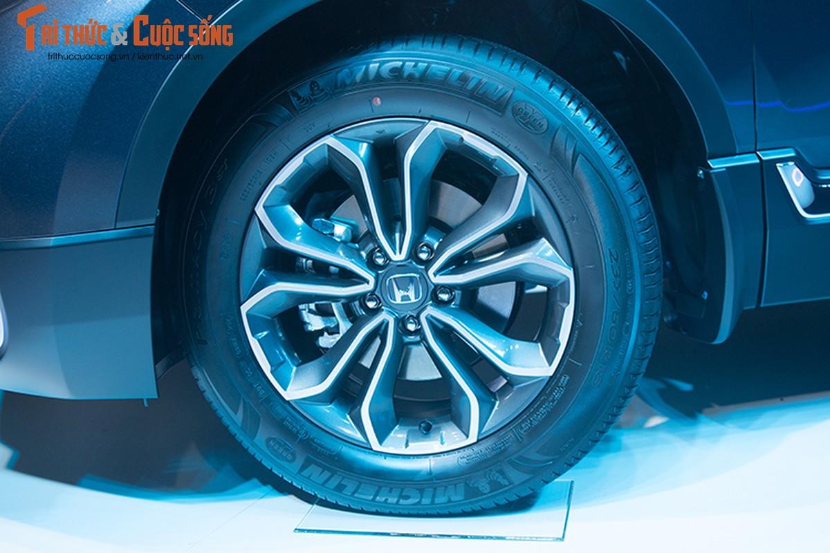 Honda CR-V 2020 lap rap co gi ma dat hon xe nhap khau?-Hinh-6