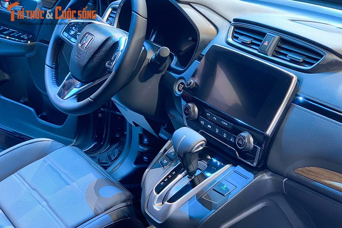 Honda CR-V 2020 lap rap co gi ma dat hon xe nhap khau?-Hinh-8