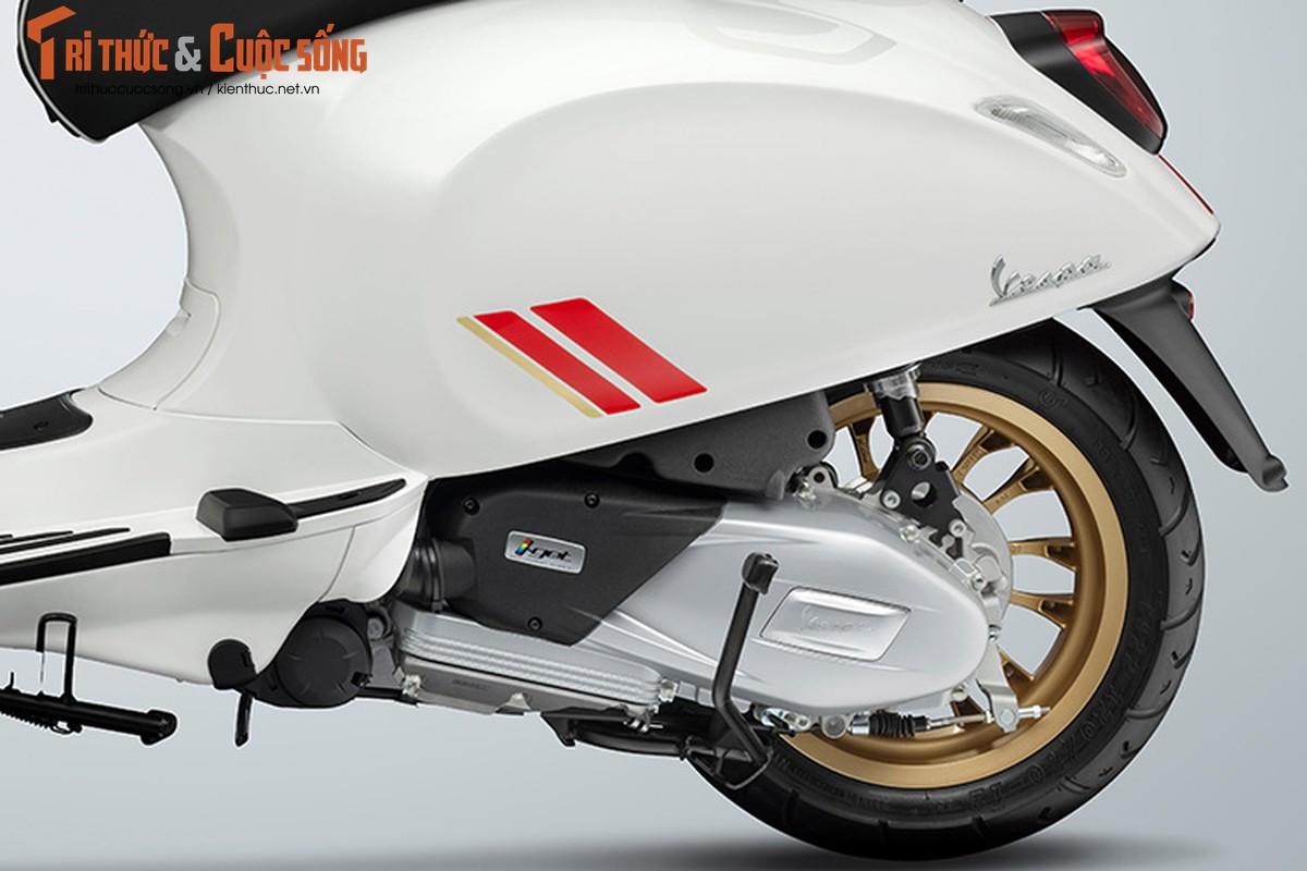 Can canh Vespa Racing Sixties moi tu 95 trieu tai Viet Nam-Hinh-11