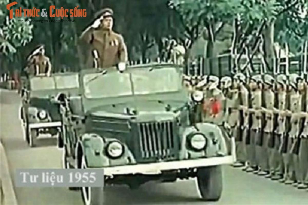 Nguoi lam vuon tang xe GAZ 69 toi gia dinh Dai tuong Vo Nguyen Giap-Hinh-9