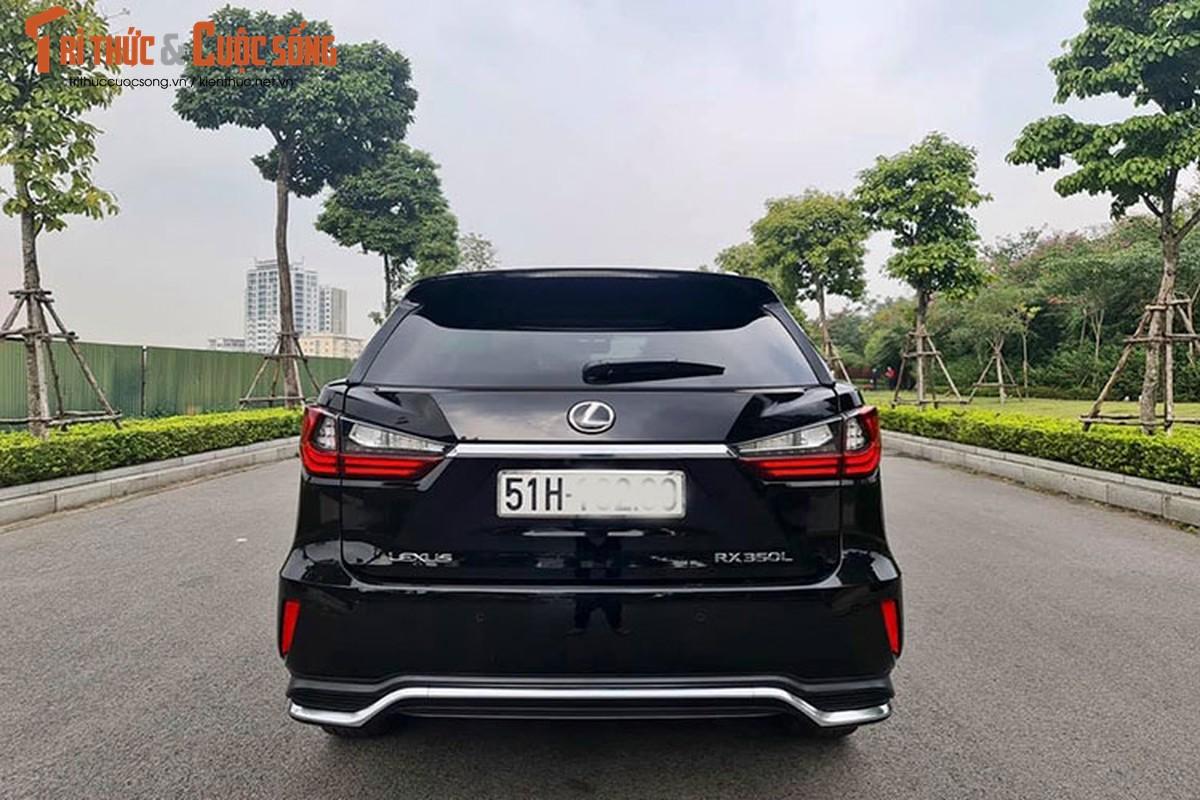 Lexus RX350L 2019 hon 4 ty tai Sai Gon, dat nhu xe moi-Hinh-4