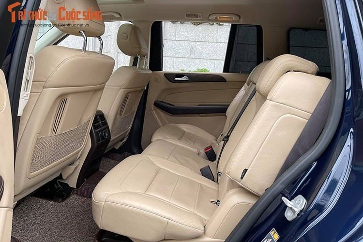 Can canh Mercedes-Benz GLS400 do Maybach hon 3 ty dong o Ha Noi-Hinh-8