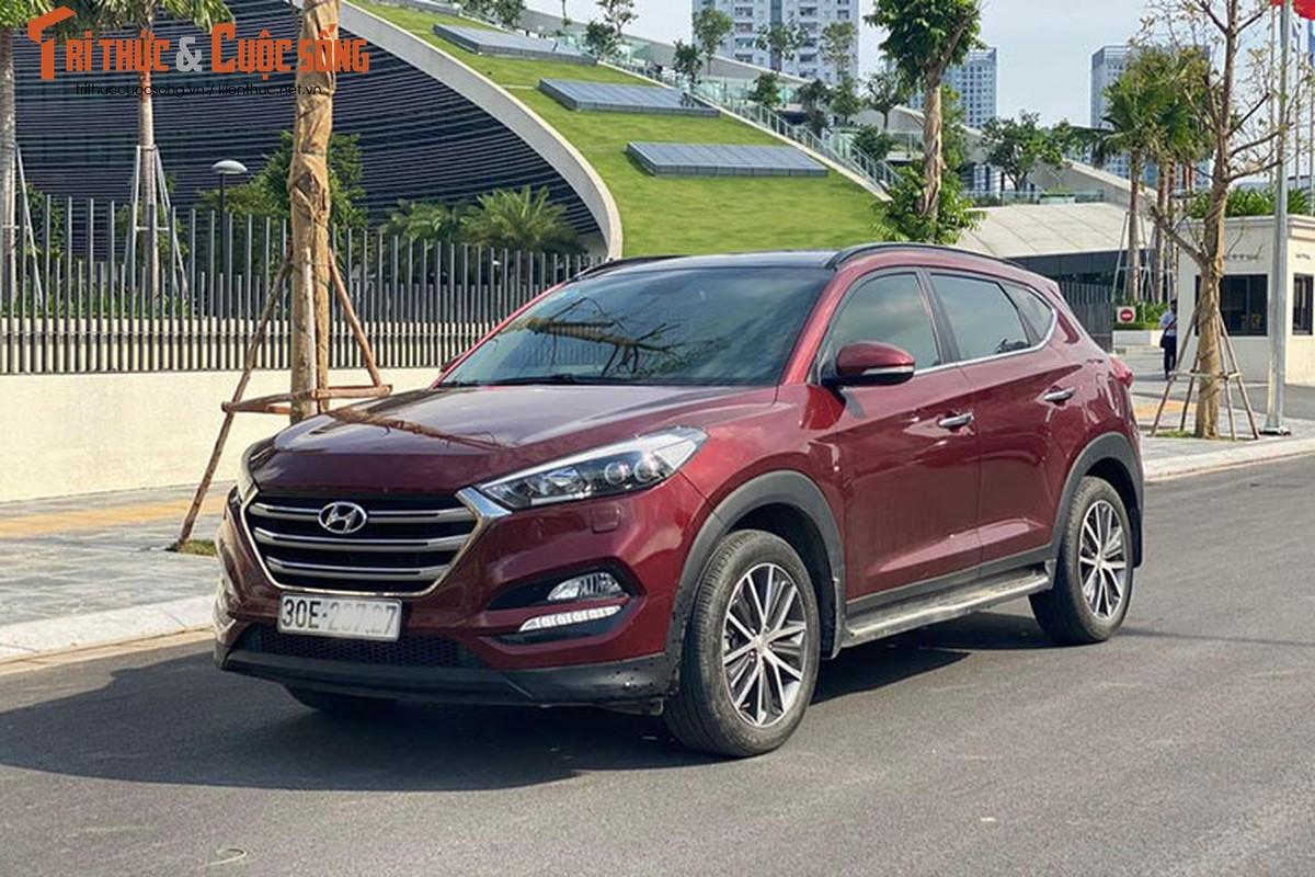 Can canh Hyundai Tucson 2016 dung chan, hon 700 trieu tai Ha Noi-Hinh-10